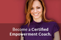 Certified Empowered Coach